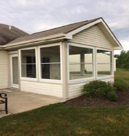 Expanse Porch